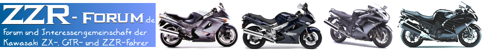 Forum der ZX-ZZR-GTR-IG